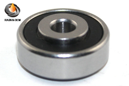 6.45x26x10.7mm Non Standard Bearing 6000RS