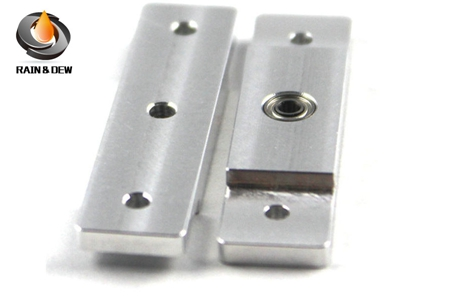 Signal Reflection Block with MR52zz bearing